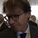 Lunch time interviews with delegates and speakers - Mats Lundqvist
