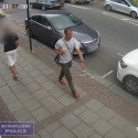 CCTV footage of man sought by police
