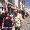 Vandretur Algarve
