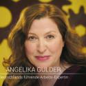 TV Spot mit Angelika Gulder