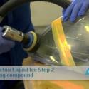 Så renoverar du snabbt dina matta strålkastarglas - Video