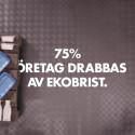 Vem tjänar på den svenska ekobristen?