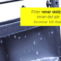 Kärcher vasker Globen