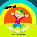 Jippie! Jag har ADHD - bokvisning