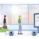 EastCoast Express - Effektiv besökshantering för det moderna mötet