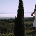 En vanlig slottsmiddag i Toscana - del 2, vinet