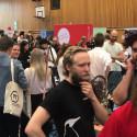 Foreningsdagen på UiO, høst 2017