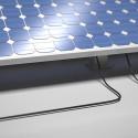 Säker frånkoppling av solcellspaneler