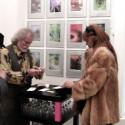 `Inner Landscapes´ - en utställning i Kiel med Eva Fidjeland