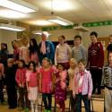 Pantresan 2010 - Andrapristagare - Rots Skola i Älvdalen