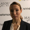 Heidi Stensmyren om kroniskt trötthetssyndrom ME/CFS