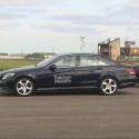 Euro NCAP Demonstration: Pedestrian Autonomous Emergency Braking