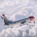 Boeing 787 Dreamliner Air2air