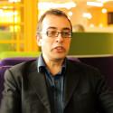 Professor Paul Springer - Pioneers of Digital