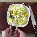 Daloon Spring Rolls, nem, let og lækker opskrift