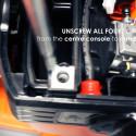 Förgasarbyte på Norton Clippers handhållna bensindrivna kapsågar