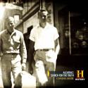 Alcatraz-specials på HISTORY