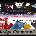 Companies Web Design [Web Design Company London]