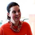 Service Convention Sweden 2014 - intervju med Lisa Lindström