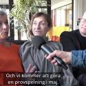 Om När då då - med Pija Lindebaum, Kajsa Giertz och Fredrik Österling