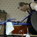 Paralympiska kandidater med siktet mot Rio i SKFs nya film