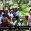 Stoppa könsstympningen i Kenya!
