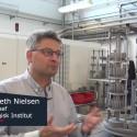Pilotproduktion hjalp til produktudvikling