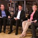 Samtalsfilm: företagare att driva eget Vellinge kommun