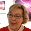 Ny version av videon för Margareta Ternströms utställning på Edsvik