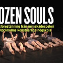 Frozen Souls Trailer