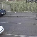 CCTV footage of two men police wish to speak with ref: 220778 and 220779