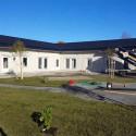 Myrvikens förskola växer fram! Utemiljön på gång