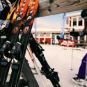 Restaurang och nöje på Hassela Ski Resort