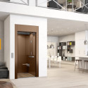 Designa din drömhiss med Cibes Lift Creator