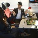 På tåget med Tilde - en talkshow ombord