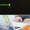 <code.mode> Tänk om ett script kunde servera dig kaffe?