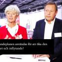 Kort intervju med Thomas Carlsson och Ann Nilsson om social dokumentation i handläggning och genomförande
