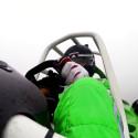 Nytt världsrekord - 215 km/h