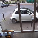 CCTV: Lavender Hil shooting
