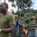Green Earth Appeal - Tanzania