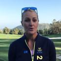 OS-hälsning från Anna Nordqvist