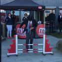 Mix Megapols Käpphäst Grand Prix del 2