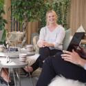 Skepparholmen Nackas nya reklamfilm