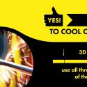 Video Flexovit Mega-Line tynne kappeskiver