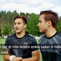 SkillDay 2017 då SkillTwins och HuFF skillade med 115 barn i Glada Hudik