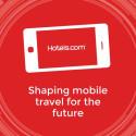 Hur viktig är mobilen på resan? Mobile Travel Tracker har svaren