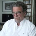 Alain Topor - psykiatrin kan inte lösa samhällsproblem