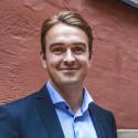 Olof M. Boltzius