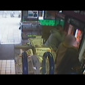CCTV clip of snatch theft