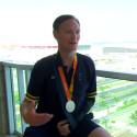 Vägen till Rio: Joackim Norberg (Skytte)